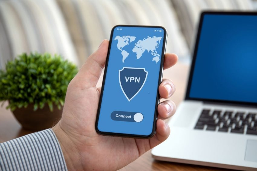 How to be anonymous online using VPN